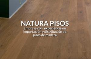 Somos especialistas en importación de pisos de madera y su distribución