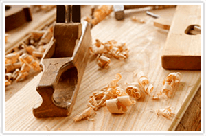 Asesoramiento para colocar piso de madera