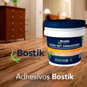 Adhesivo para piso de madera