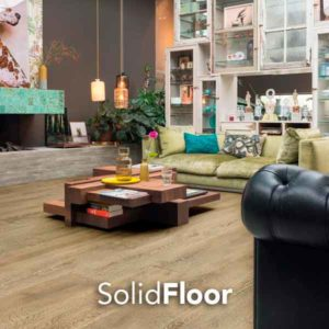 Pisos de madera Collection Solidfloor