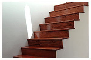 Tomar medidas para piso de madera
