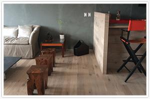 ¿Cómo cuidar piso de madera?