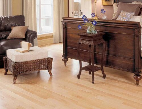 5 Tips para elegir tu piso de madera.