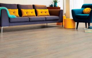 Errores al elegir piso de madera