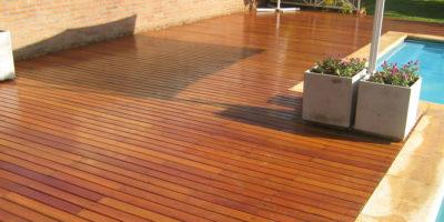 Piso deck