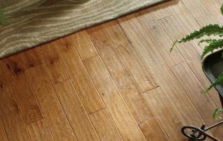 Porque elegir piso de madera?