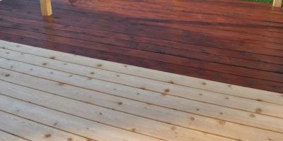 7 formas de cuidar de tus pisos de ingeniería con acabado al aceite.
