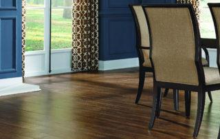 Guía para limpiar tu piso laminado