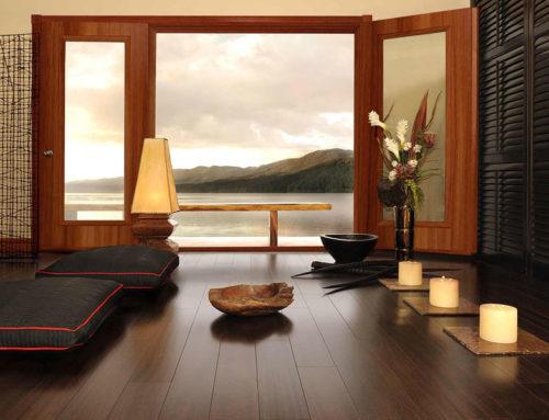 4 tips para decorar tu espacio para Otoño.