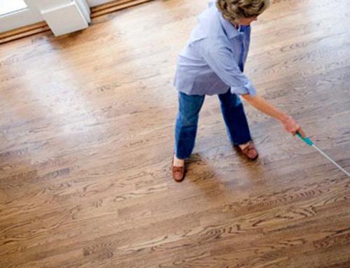 Cuidados básicos para tu piso de madera