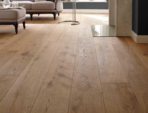 5 ideas que debes intentar para lucir pisos de madera